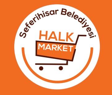 Seferihisar Halk Market